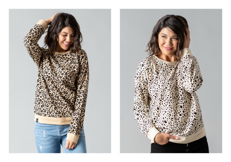 🐆$9.96 Off Each Item in the Animal Print Collection