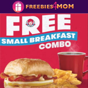 🥓Free Breakfast Combo at Wendy's For Veterans & Active Military