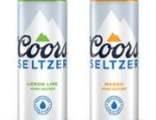 🗻Free Coors Seltzer Chatterbox