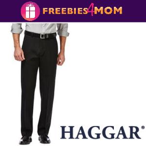 👖Haggar Pants $27.99 Sale