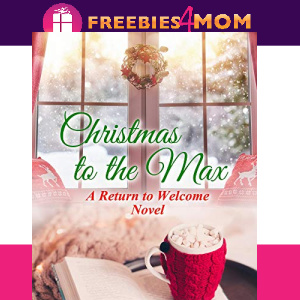 🎅Free eBook: Christmas to the Max ($3.99 value)