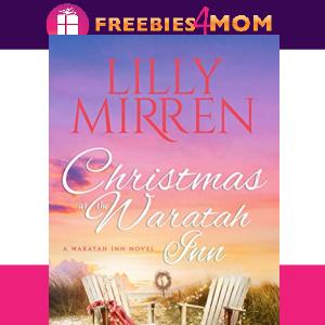 🎄Free eBook: Christmas at the Waratah Inn ($3.99 value)