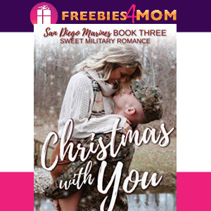 ❄️Free eBook: Christmas with You ($4.99 value)