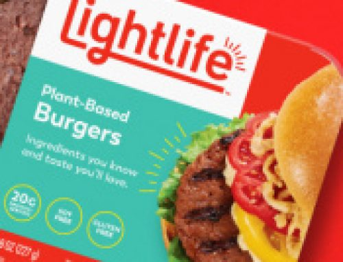 🍔Free Lightlife Product with Coupon by Mail