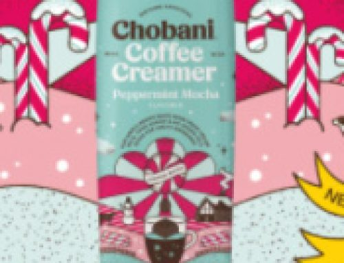 ☕️Buy 2 Chobani, Get Free Fridge Magnets