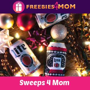 🦔 Play November Sweeps 4 Mom