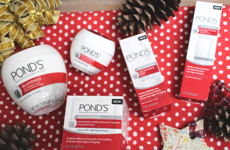🎁Pond's Rejuveness at H-E-B: Free Mini with $4+ purchase