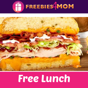🥪Schlotzsky's Free Lunch (First 5,000 on Twitter)