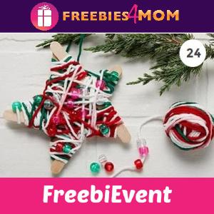 🎄Michaels KidsClub 24 Days of Merry Making