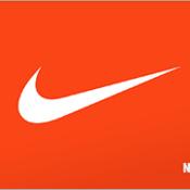 Coca-Cola Nike Instant Win