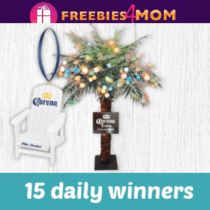🌴Sweeps Corona 30 Days of Giving (15 daily winners)