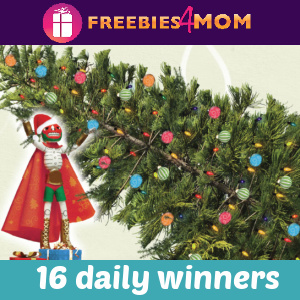 🎄Sweeps Jarritos Celebrate With Us (16 daily winners)