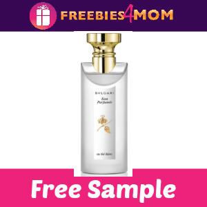 🌸Free Sample BVLGARI Perfume