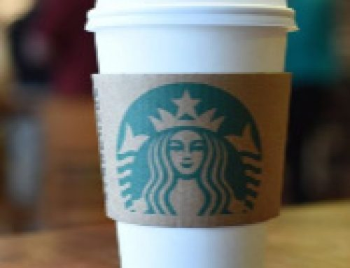 ☕️Sweeps $100 Starbucks Customer Experience (enter for March)