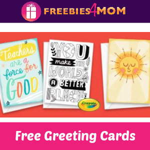🍎Free 3-Pack Thank You Teachers Cards (333,334 Available)