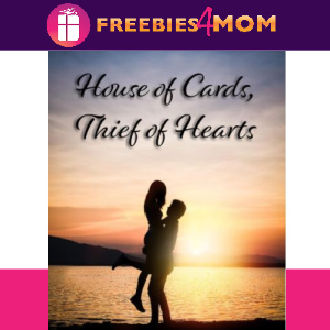 Free eBook: House of Cards, Thief of Hearts