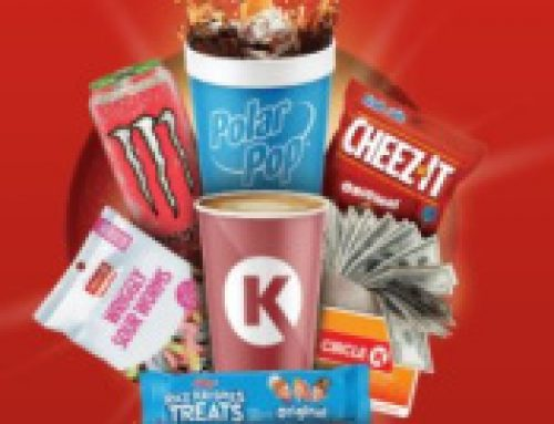 🏆Sweeps 31 Days of Circle K (Over 62,000 Daily Winners)