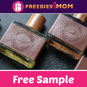 🌲Free Sample Distillery Series Cologne