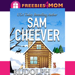 🎄Free eBook: Rudolph the Red-Nosed Bumpkin ($2.99 value)