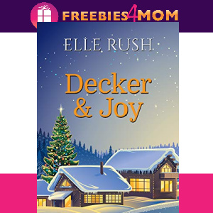 🎅Free eBook: Decker and Joy ($2.99 value)