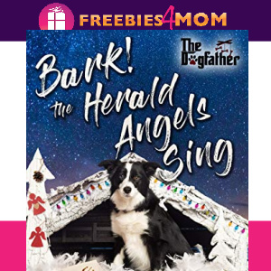 🐕‍🦺Free eBook: Bark! The Herald Angels Sing ($2.99 value)