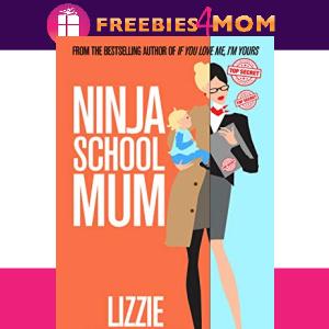 🦹♀️Free eBook: Ninja School Mum ($3.99 value)