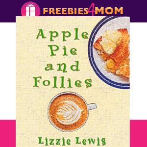 🍏Free eBook: Apple Pie and Follies ($0.99 value)
