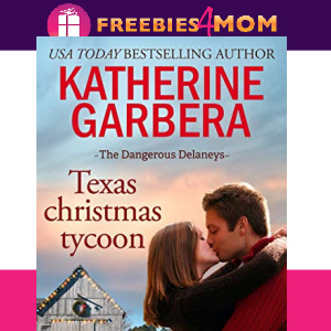🎅Free eBook: Texas Christmas Tycoon ($3.99 value)