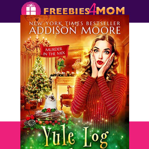 ❄️Free eBook: Yule Log Eulogy ($4.99 value)