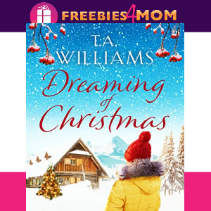 ⛄️Free eBook: Dreaming of Christmas ($0.99 value)