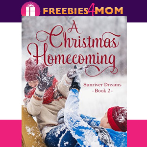 ⛄️Free eBook: A Christmas Homecoming ($3.99 value)