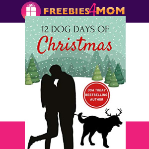 🎄Free eBook: 12 Dog Days of Christmas ($0.99 value)