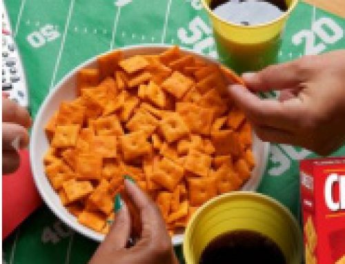 🏈Free Cheez-It College Football Playoff Virtual House Party