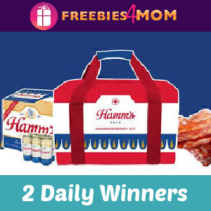 🥓Sweeps Hamm's Hammergency (2 Daily Winners)