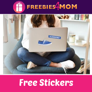 👟Free Keds Stickers