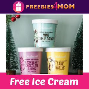🍦Free Pint of Hudsonville Ice Cream (by printable coupon)