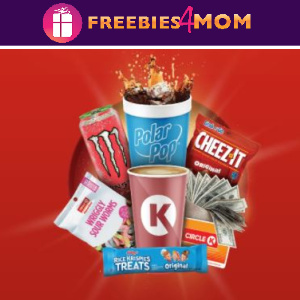 🏆Sweeps Circle K Tap & Win (48,000 Daily Winners)