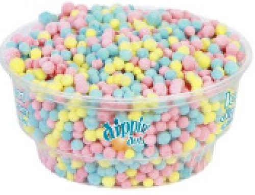 🎈Free Dippin' Dots On Your Birthday