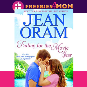 🌟Free eBook: Falling for the Movie Star ($3.99 value)