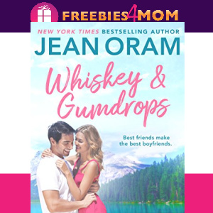 🗻Free eBook: Whiskey and Gumdrops ($3.99 value)
