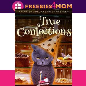 🐈Free eBook: True Confections ($3.99 value)