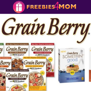 🎁Dr. Oz Grain Berry Giveaway 11pm CT Jan. 19