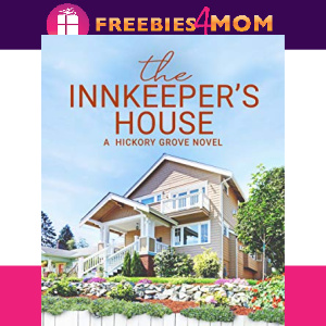 🏡Free eBook: The Innkeeper's House ($4.99 value)