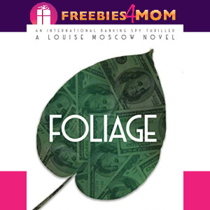💸Free eBook: Foliage ($1.99 value)