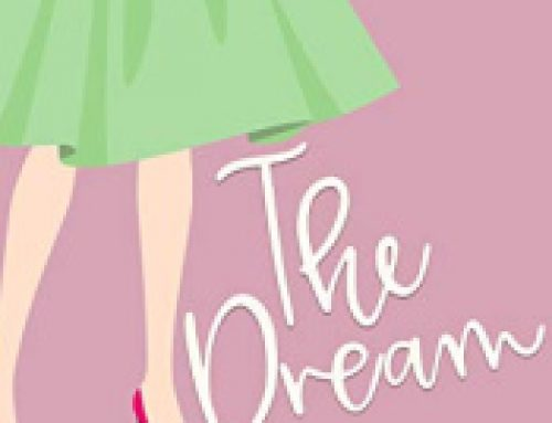 👗Free eBook: A Dream ($4.99 value)