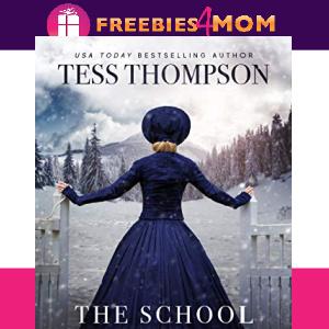 📚Free eBook: The School Mistress ($4.99 value)