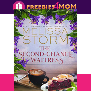 🥧Free eBook: The Second-Chance Waitress ($4.99 value)