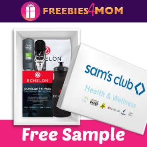 😄Free Sam's Club Health & Wellness Sample Box