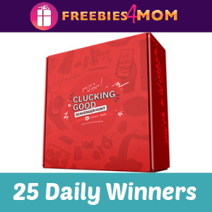 🐔Sweeps Jack in the Box Clucking Good (25 Daily Winners)
