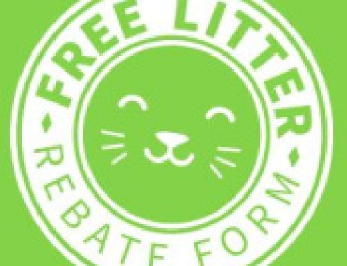 🐱Rebate Free Dr. Elsey's Cat Litter (Up to $20 Value)